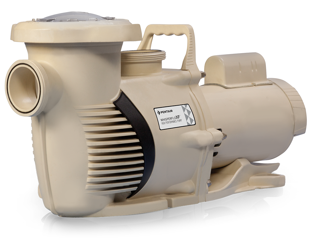 Pool Equipment - Variable Speed Pumps | San Diego CA